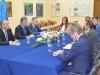Misija OEBS-a u posjeti Bošnjačkom nacionalnom vijeću