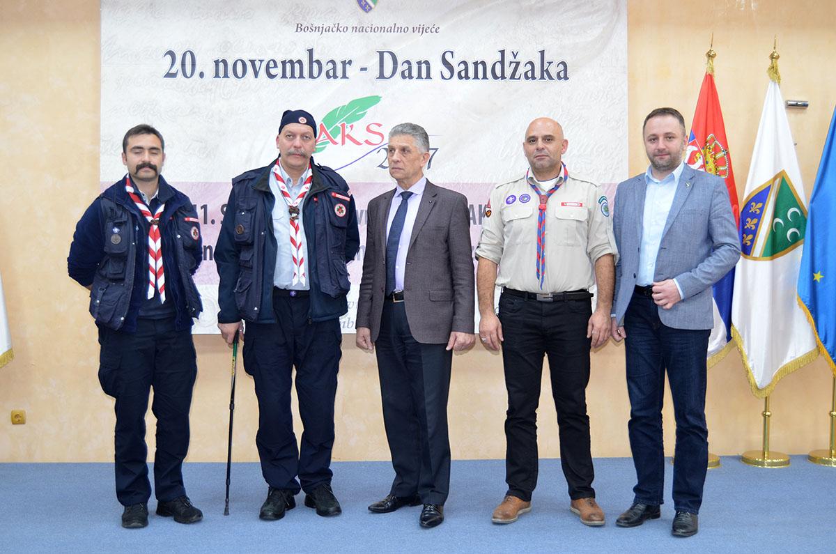 Izvidjaci iz turske u BNV (6)