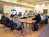 Studijska posjeta Bošnjačkom nacionalnom vijeću (1)