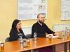 Studijska posjeta Bošnjačkom nacionalnom vijeću (4)