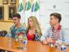 Studijska posjeta Bošnjačkom nacionalnom vijeću (5)
