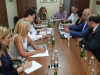 Ubrzati rješavanje problema u nastavi na bosanskome jeziku u Sandžaku (2)