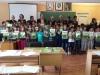 Uručenje besplatnih udžbenika u osnovnim školama u Sjenici