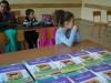 Vijeće doniralo udžbenike osnovnoj školi Dositej Obradović u Novom Pazaru (1)