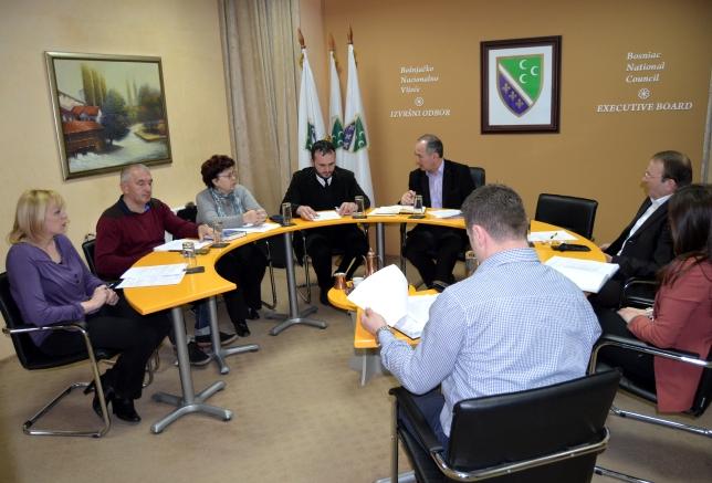 Izvrsni odbor BNV