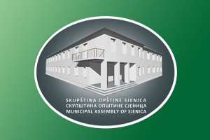 Logo SO Sjenica