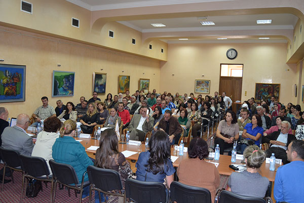Seminar o nastavi na bosanskom 1