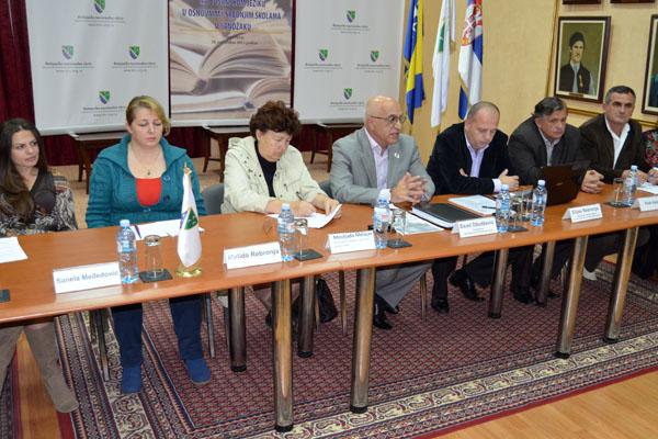 Seminar o nastavi na bosanskom 2