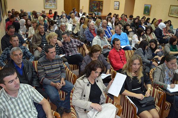 Seminar o nastavi na bosanskom 4