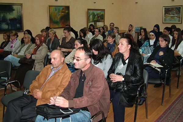 Prvi akreditovani seminar 4