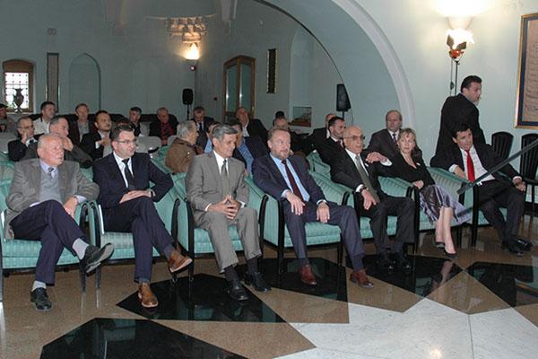 Dodjela priznanja BNV u Sarajevu 7