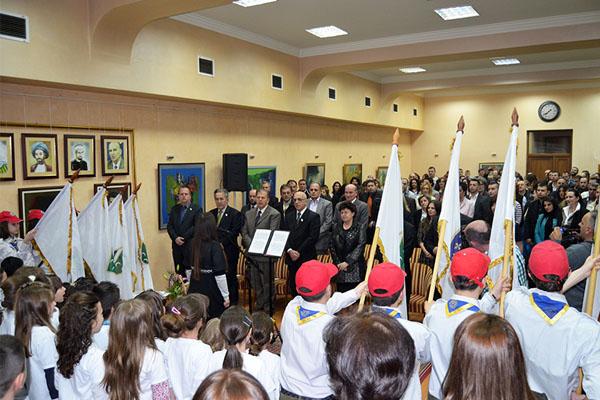 Dan bosnjackog skolstva 16