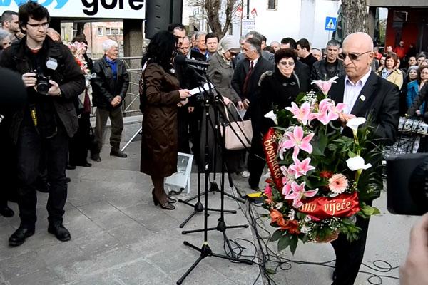 Delegacija BNV Strpci 2014 Prijepolje 2
