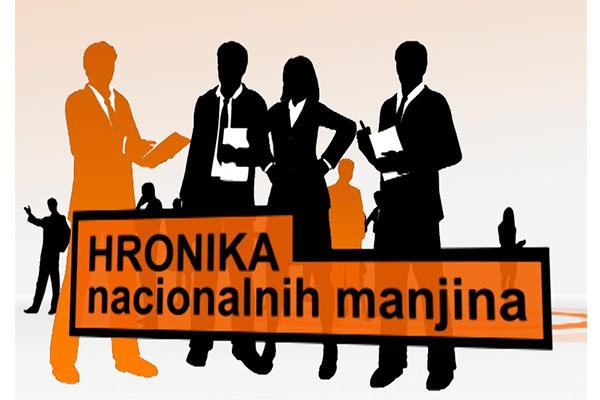 Hronika nacionalnih manjiina