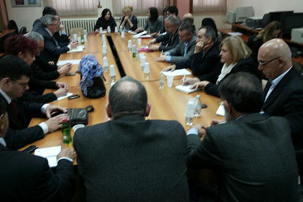 Konferencija o pravima manjina 2