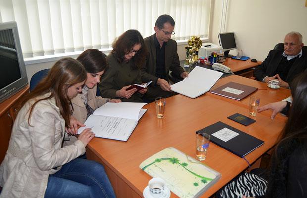 Dnevnik i knjizice na bosanskome 3