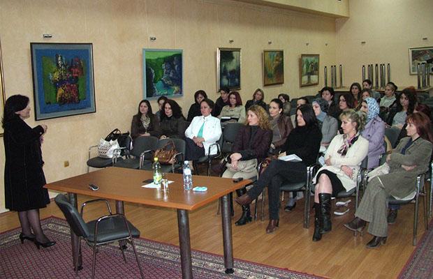 Seminar BNV odgajivaci  2