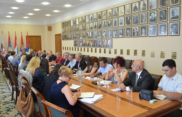 Sastanak u Vladi 2