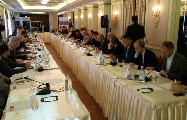 Regionalni forum o Sandzaku B 3