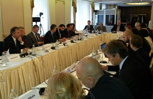 Regionalni forum o Sandzaku B 4
