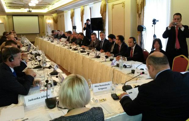 Regionalni forum o Sandzaku C 2
