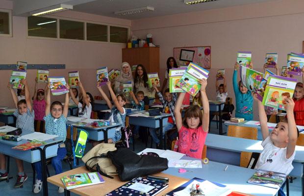 Резултат слика за bosanski jezik uđbenici