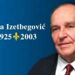 Alija Izetbegovic 18