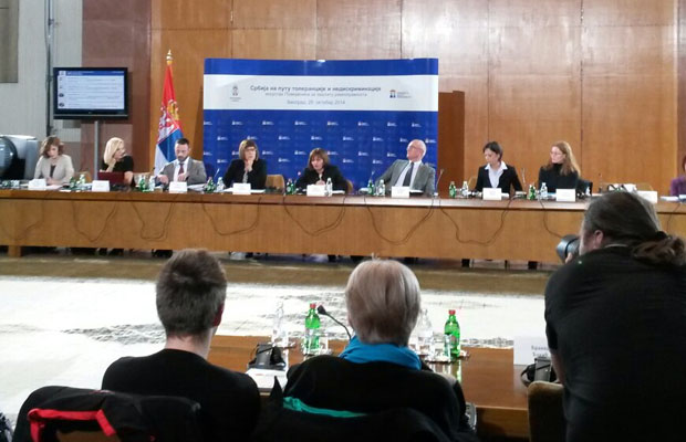 Srbija na putu ka toleranciji i nediskriminaciji 5
