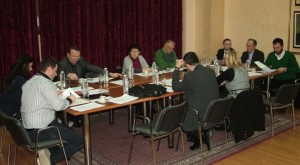 Održana II sjednica Izvršnog odbora Vijeća
