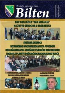 3. Bilten BNV - septembar 2015.
