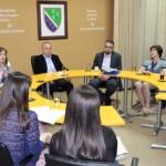Sastanak radne grupe Vijeća za izradu ishoda za bosanski jezik