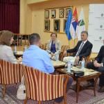 BNV posjetila delegacija ambasade Švajcarske (1)