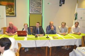 Održana peta sesija javne rasprave o reformi političkog sistema Srbije (1)