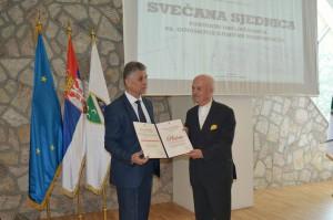 98 Sjenicka konferencija - Mustafa Kahrimanyol
