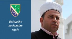 BNV - VS - Rifat ef. Fejzic