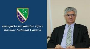 BNV - Čedomir Backović