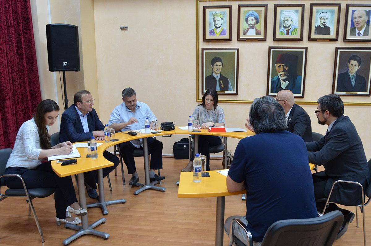 2016-07-19 sastanak sa predstavnicima ZAVODa (1)
