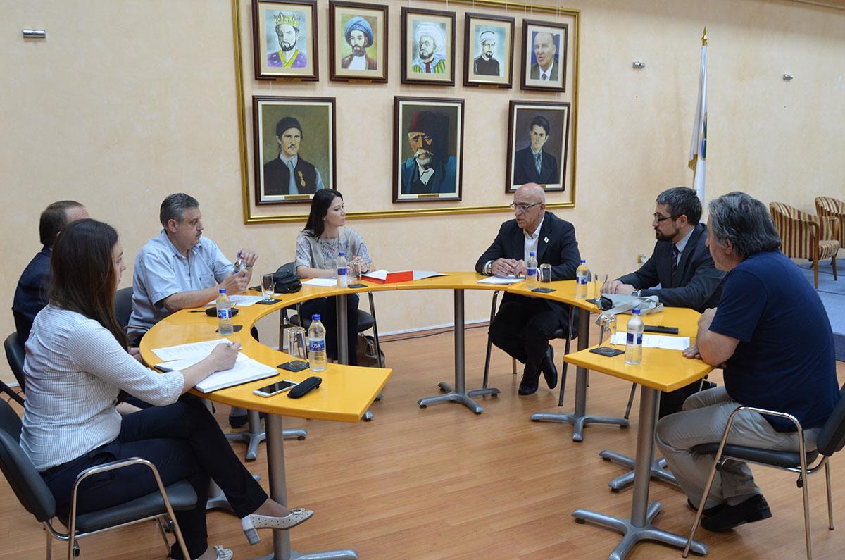 2016-07-19 sastanak sa predstavnicima ZAVODa (2)