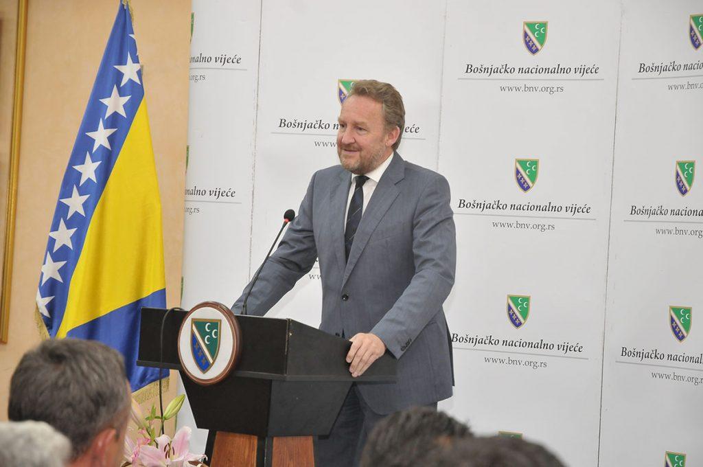 2016-07-29 Svecana sjednica Vijeca - Posjeta Bakira Izetbegovica (5)